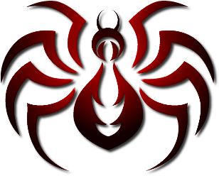Web Threads Spider Logo